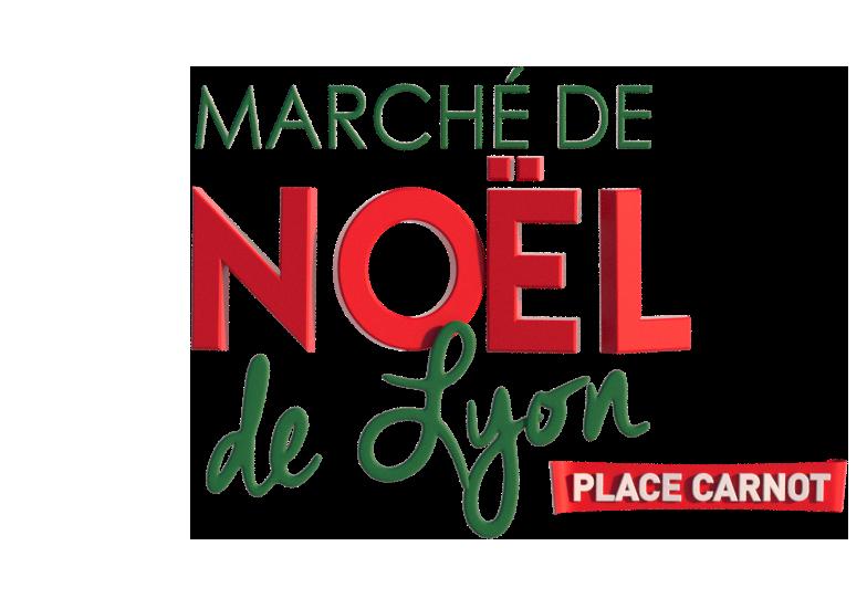 Logo Marché de Noël 2019
