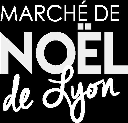 Marché de Noël de Lyon 2019